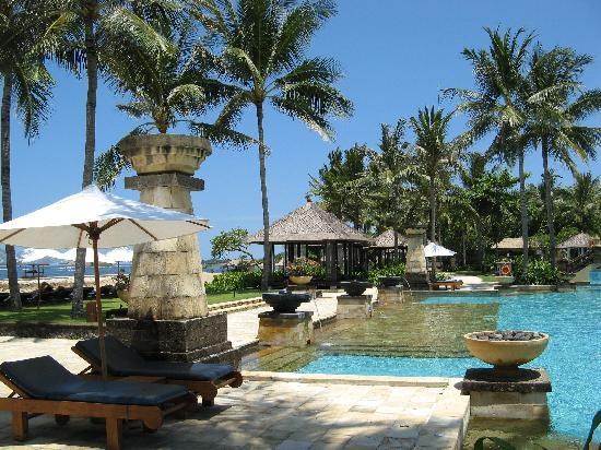 Click to see more reviews of Conrad Hotel Bali from Tripadvisor!