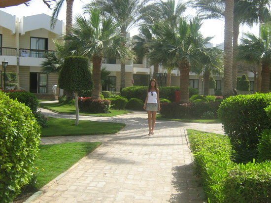Photo of Regina Resort Hurghada