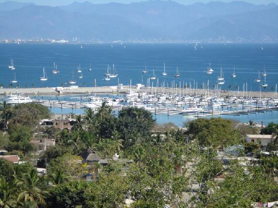 Villa Bella Bed and Breakfast Inn: The Marina Riviera Nayarit