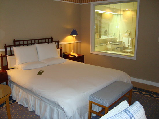 The Shilla Jeju: Room
