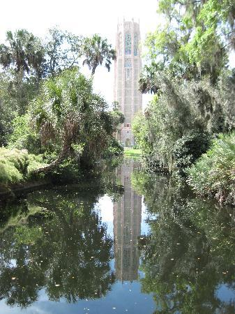 Holiday Inn Express Lake Wales N - Winter Haven: Bok Tower