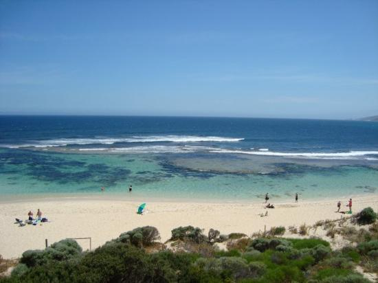 Yallingup Beach - Picture of Yallingup, Margaret River ...
