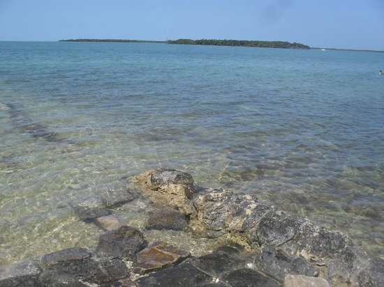 Cudjoe Key Photo