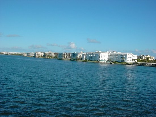 Lake Worth Resmi
