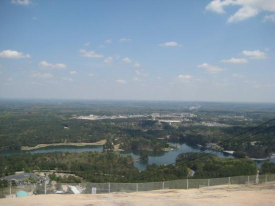 Stone Mountain Photo