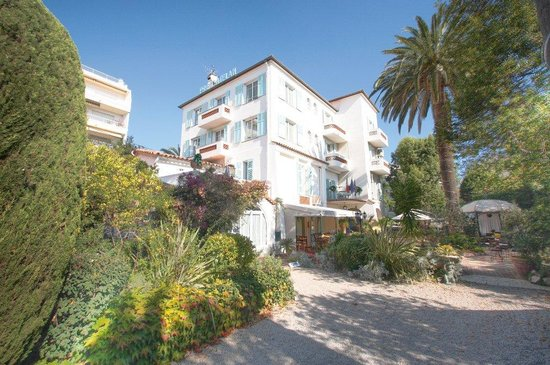 Photo of Hotel Le Pre Catelan Juan-les-Pins
