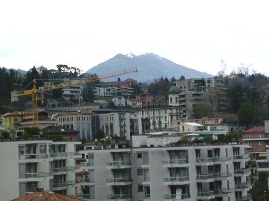 Photo of Carioca Hotel Lugano