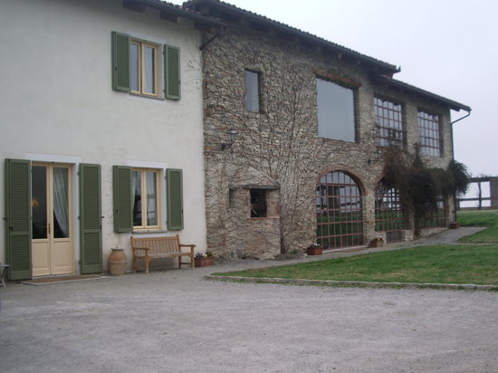 Relais dei Poderi Einaudi