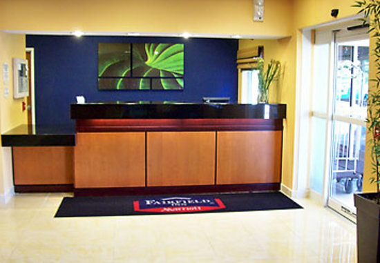 Photo of Fairfield Inn & Suites Amarillo