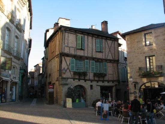 Photos figeac images de figeac lot tripadvisor for Constructeur de maison figeac