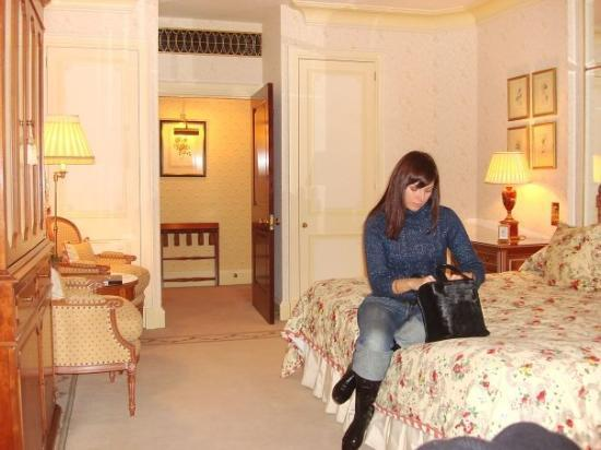 The Dorchester: Dorchester, London