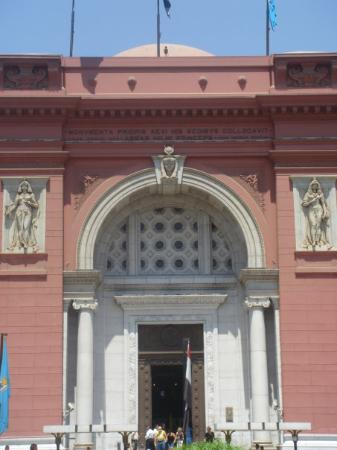 Egyptian Antiquities Museum Image. Like this photo? Image of Egyptian Antiquities Museum, Cairo: By Mamo82 on Apr 2010