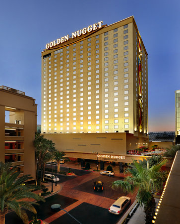 Photo of Golden Nugget Las Vegas