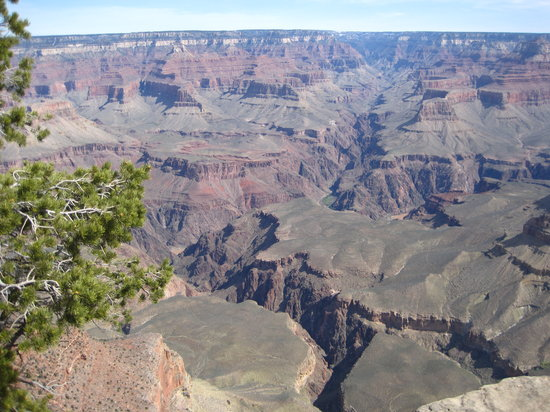 Canyon Dave Tours' Grand Canyon