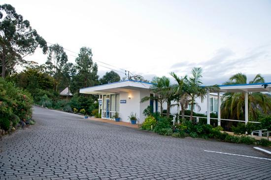 Kingfisher Motel Picture