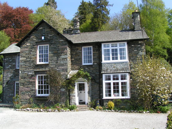Woodland Crag Guest House