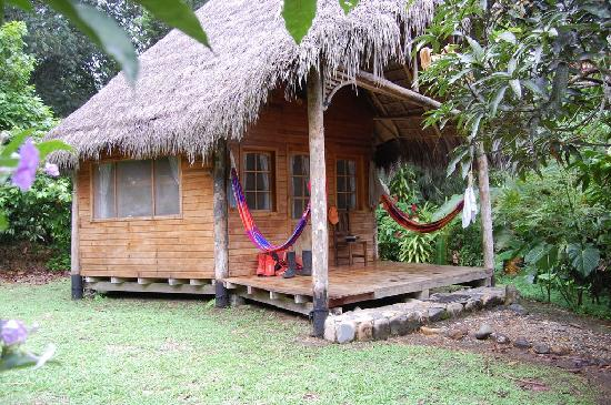 ‪Arajuno Jungle Lodge‬