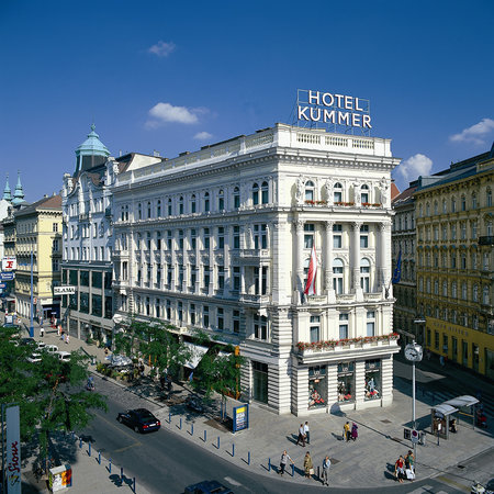 Photo of Kummer Hotel Vienna