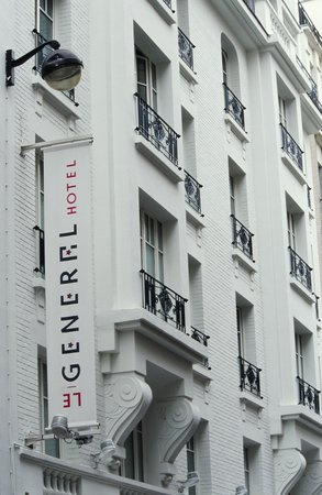 Photo of Le General Hotel Paris