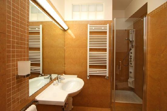 Hotel Roma : foto bagno 