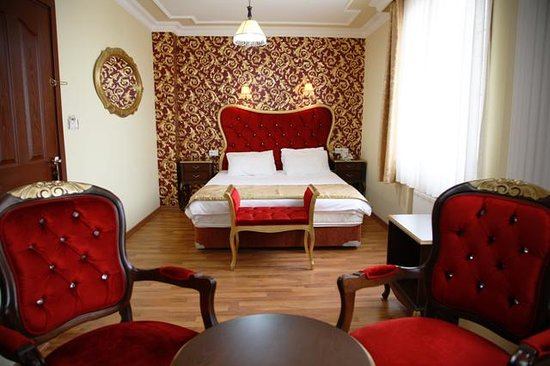 Photo of Hotel Agan Istanbul