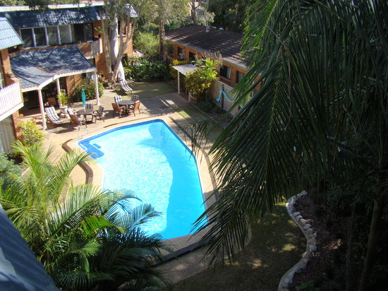 Photo of Noosa Yallambee Holiday Apartments Noosaville