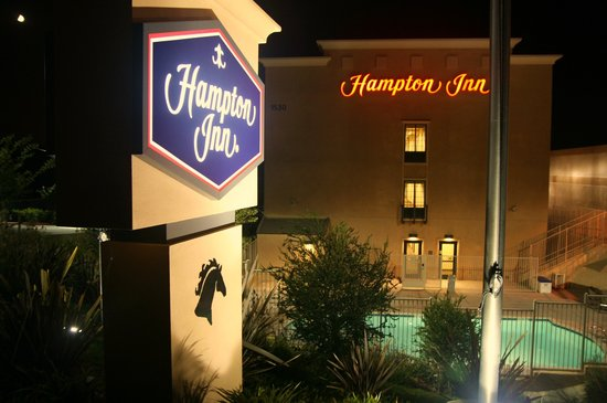 Photo of Hampton Inn Norco-Corona-Eastvale