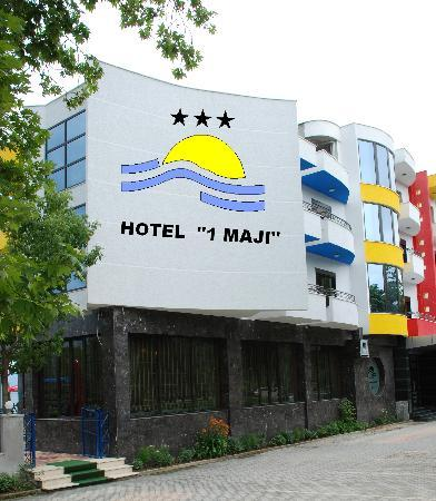 Photo of Hotel 1 Maji Pogradec