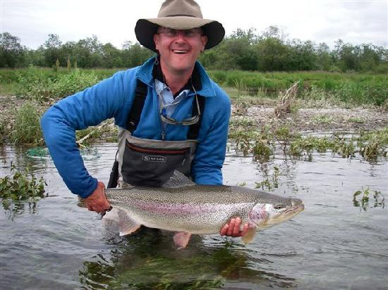 The best dry fly fishing in the state picture of for Best trout fishing states