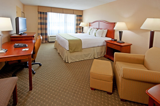 Holiday Inn Schenectady