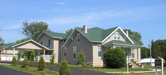 Wampler House Bed and Breakfast