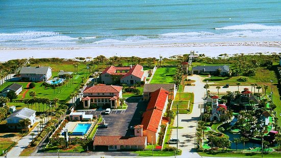 Photo of La Fiesta Ocean Inn & Suites Saint Augustine Beach