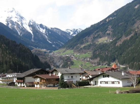 Mayrhofen Photo