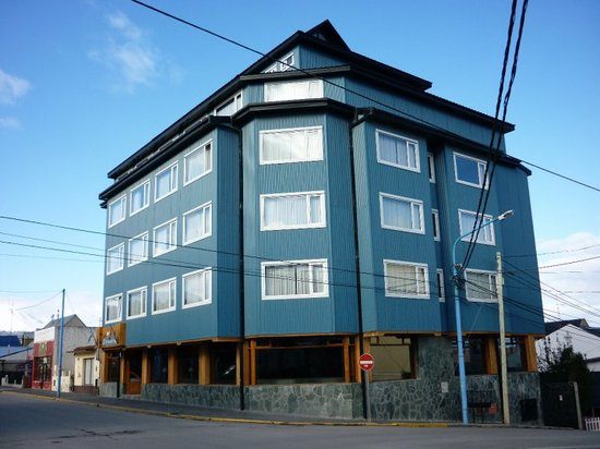 Photo of Hotel Tierra Del Fuego Ushuaia