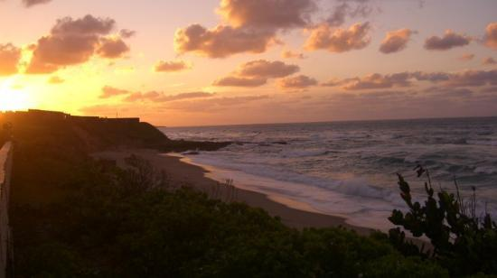 Arecibo, Puerto Rico: My sexy sunset picture