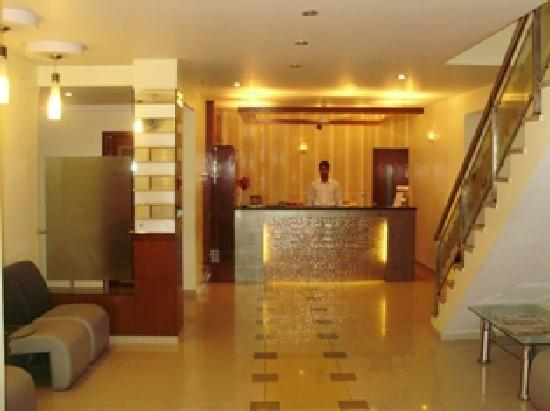 alojamientos bed and breakfasts en Bharuch