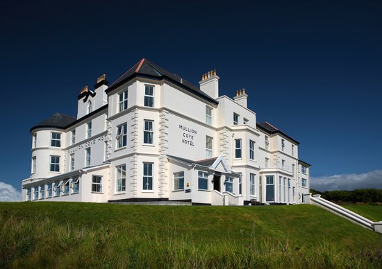 Mullion Cove Hotel