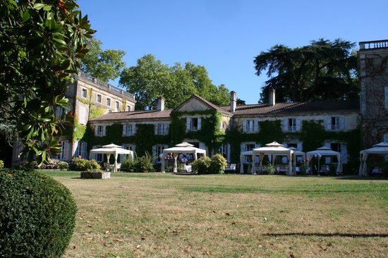 Chateau Saint Philip