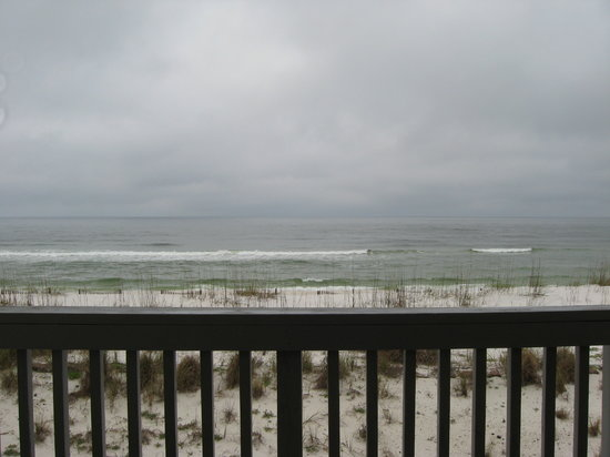 Pensacola Beach, FL: Condo View