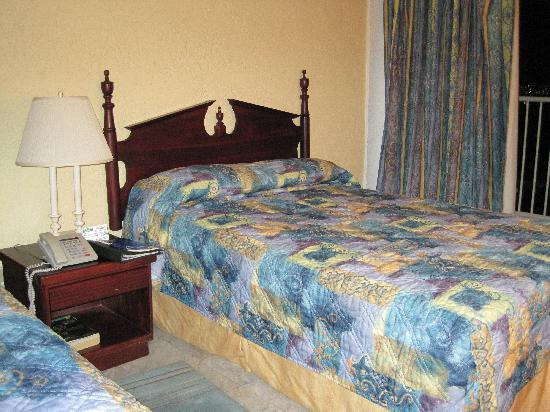 Grand Barbados Beach Resort: My Room