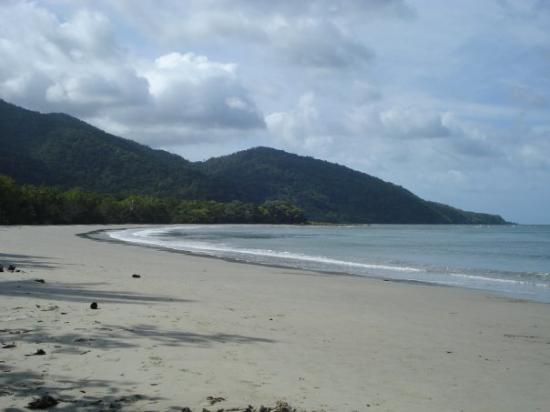 Foto Cape Tribulation