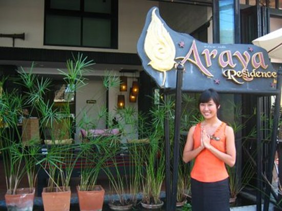 Photo of Araya Residence Hua Hin
