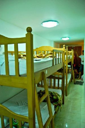 Sarangbang Guest House: Dorm