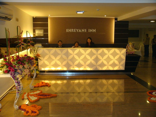 Shreyans Inn