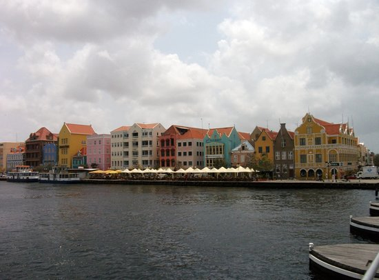 Curaao: CURACAO