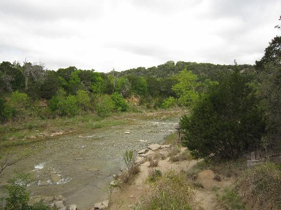 Glen Rose, : Paluxy River
