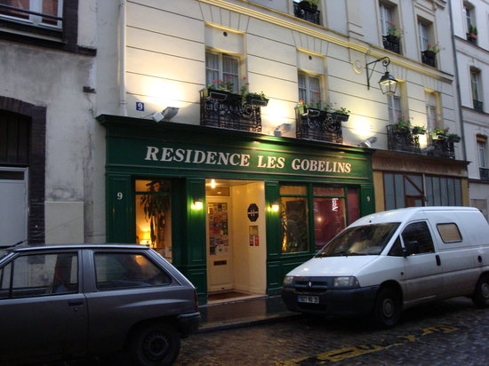 Residence Les Gobelins