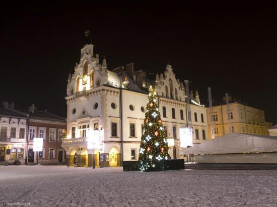 Hotels Rzeszow