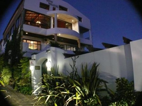 Misty Waves Boutique Hotel Hermanus: Misty Waves Hotel - HERMANUS