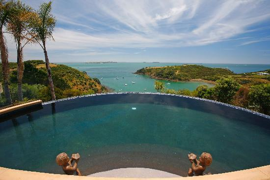 Photo of Delamore Lodge Waiheke Island